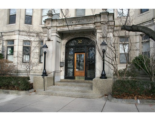 52 Charlesgate E, Boston, Ma 02215