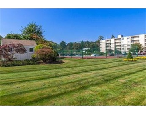 100 Park Terrace Drive, Stoneham, Ma 02180