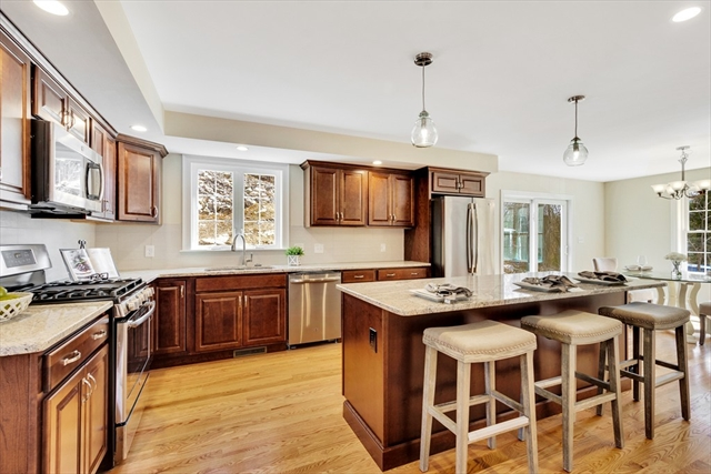 1 Russo Drive, Woburn, MA, 01801, Middlesex Home For Sale