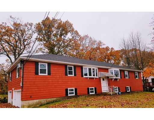 112 Autran Avenue, North Andover, MA 01845