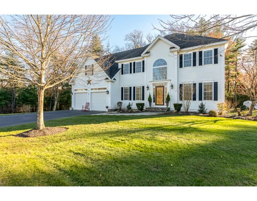 7 Forest Street, Georgetown, MA