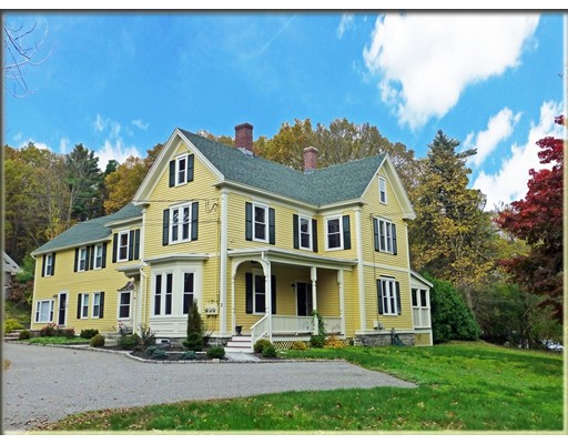 3 Reservation Road, Andover, MA 01810