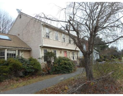 61 Cole Terrace, Randolph, MA