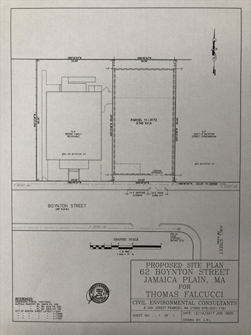 62 Boynton St, Boston, MA, 02130 Real Estate For Sale