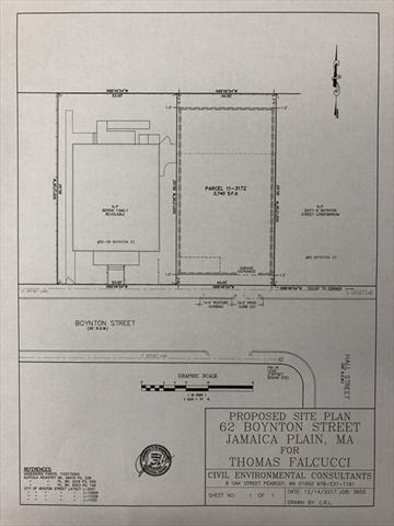 62 Boynton St, Boston, MA, 02130, Boston Home For Sale