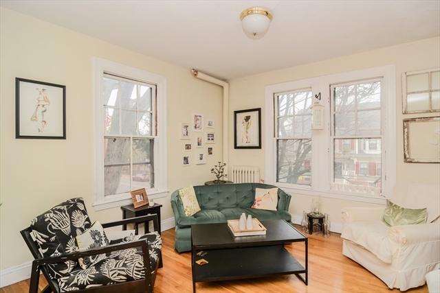79 Oxford St, Cambridge, MA, 02138,  Home For Sale