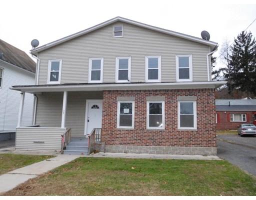 39 Vernon Street, Holyoke, MA 01040