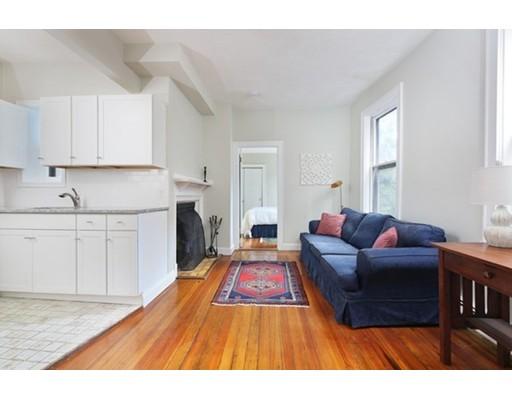 79 Revere Street, Boston, MA 02114