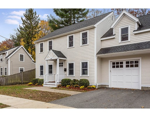 90 Middlesex Street, Winchester, MA 01890