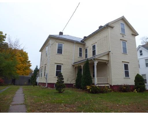 54-46 Beacon Avenue, Holyoke, MA 01040