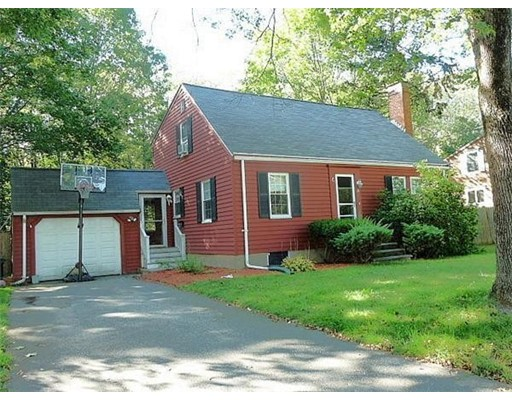 31 Tennyson Road, Reading, MA