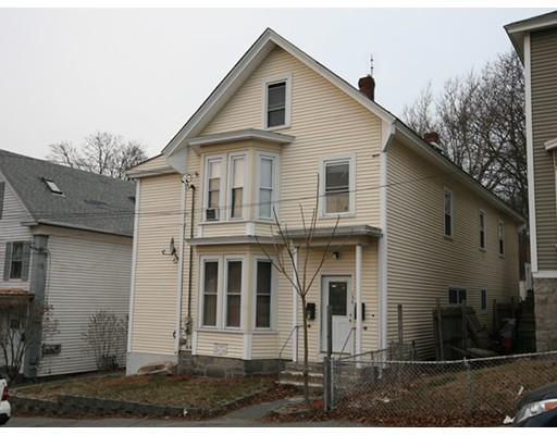 134 6th Street, Lowell, MA 01850