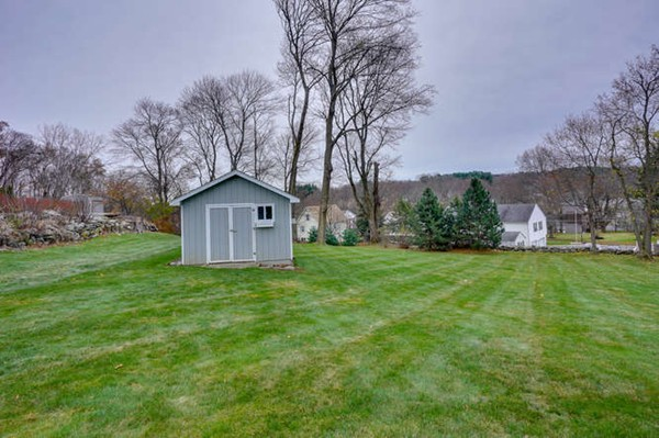 114 Washington Street, Hudson, MA, 01749, Middlesex Home For Sale
