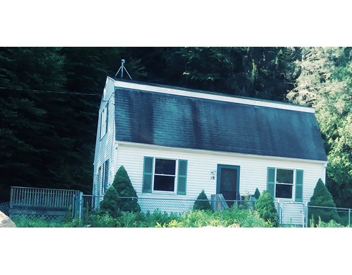 18 Laurel Road, Huntington, MA