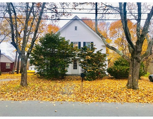 31-35 Sawyer Street, Methuen, MA 01844