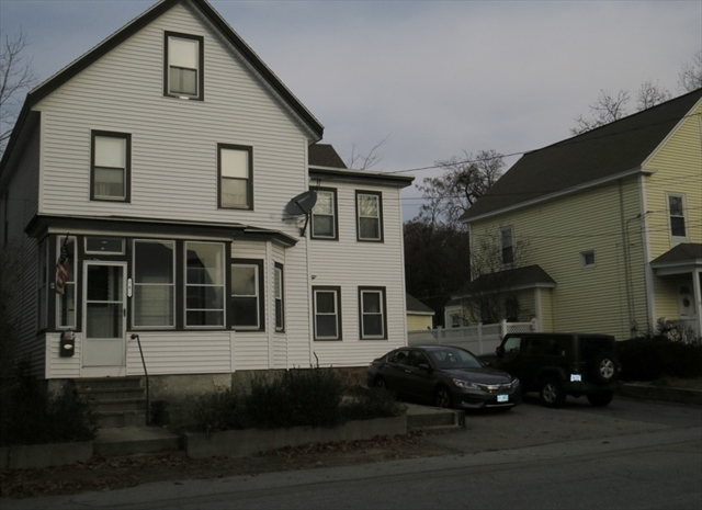 6-8 Mount Pleasant St, Chelmsford, MA, 01863, Middlesex Home For Sale