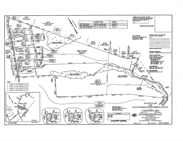 Lot 4 Indian Ln, Canton, MA, 02021, Canton Home For Sale