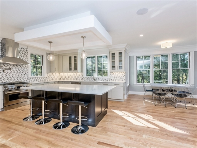 138 Berkeley, Newton, MA, 02465,  Home For Sale