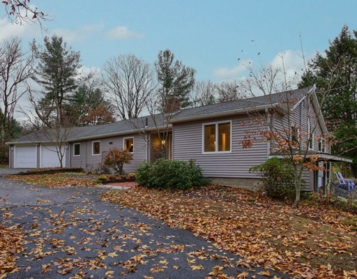 110 Nagog Hill Road, Acton, MA