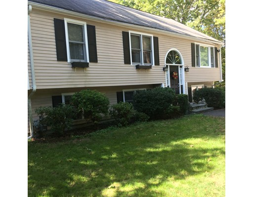264 Raynor Avenue Whitman MA 02382