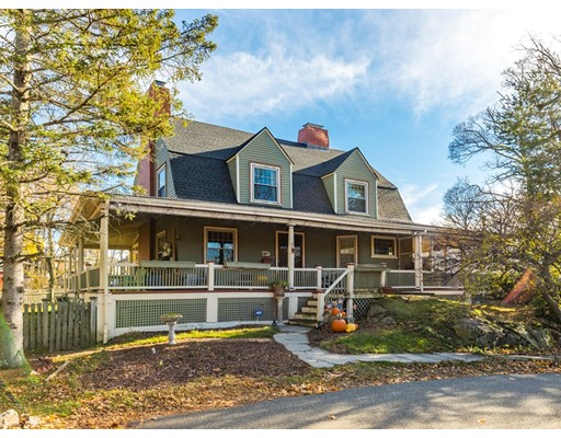 17 Green Road, Medford, MA