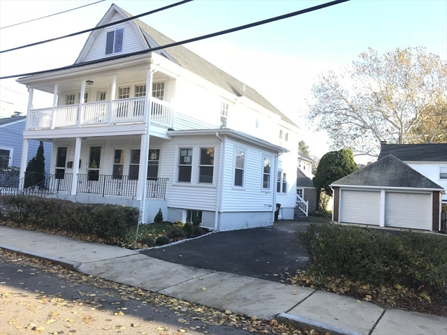 15 Normandy Ave, Cambridge, MA, 02138, Strawberry Hill Home For Sale