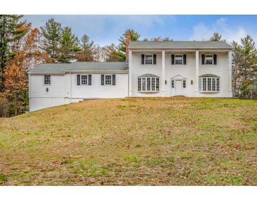73 Stony Brook Road, Westford, MA