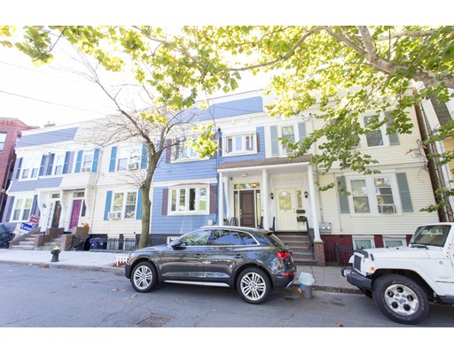 47 Thomas Park, Boston, MA 02127