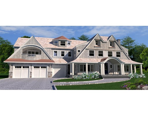 Lot 7 Little Harbor Road Cohasset MA 02025