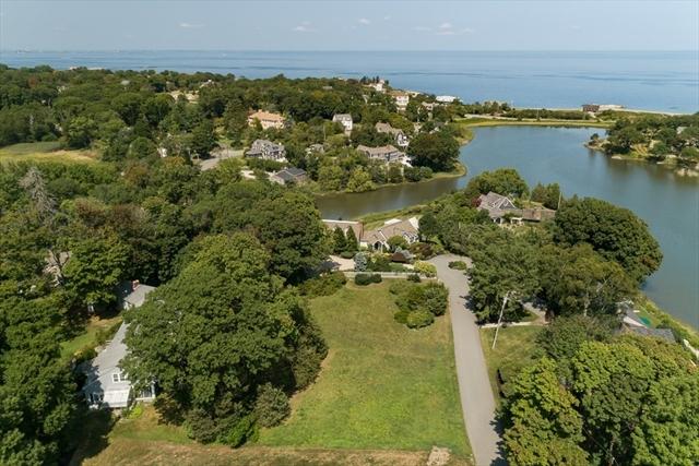 Lot 7 Little Harbor Road, Cohasset, MA, 02025, Norfolk Home For Sale