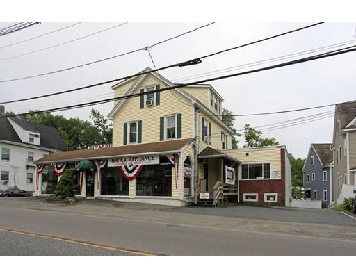 30 North Main Street, Natick, MA 01760