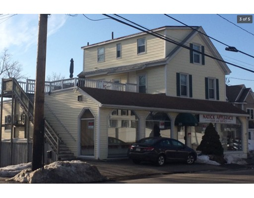 30 North Main Street, Natick, MA 01760