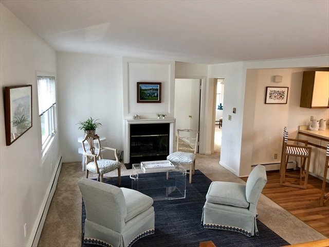 121 Rear Elm Street, Marblehead, MA, 01945 Real Estate For Sale