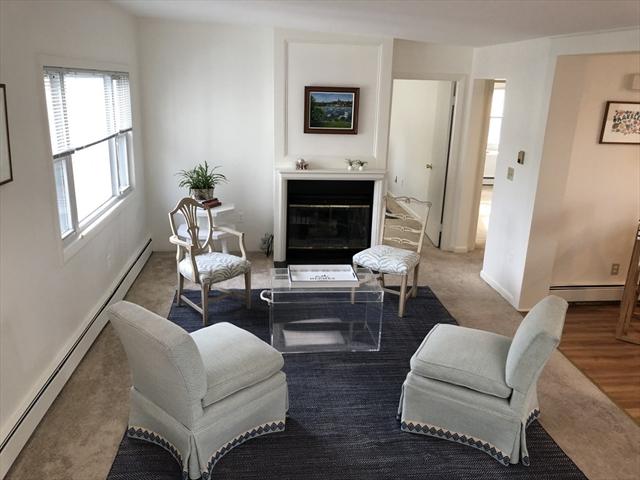 121 Rear Elm Street, Marblehead, MA, 01945, Essex Home For Sale