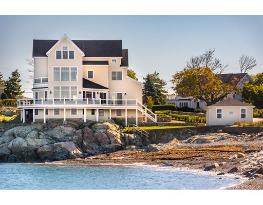 399 Atlantic Avenue, Cohasset, MA
