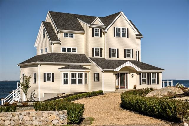399 Atlantic Avenue, Cohasset, MA, 02025, Norfolk Home For Sale