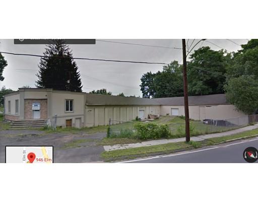 946 Elm Street, West Springfield, MA 01089