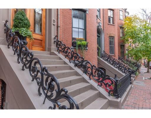 29 Upton Street, Boston, Ma 02118
