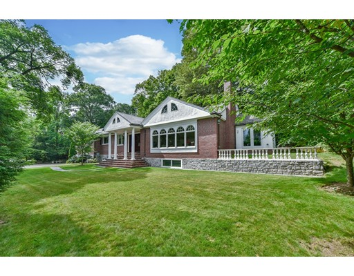 75 Lee Street, Brookline, MA