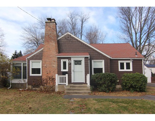 17 Colonial Avenue, Agawam, MA