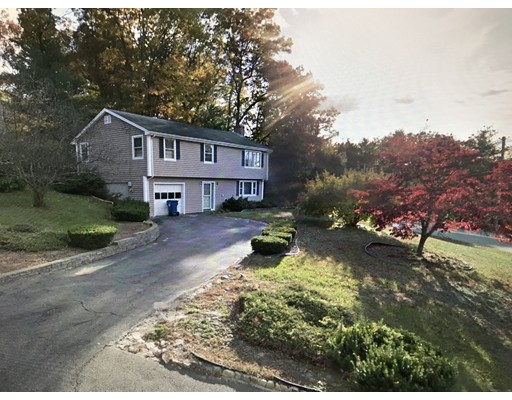 190 FOX HILL Road, Burlington, MA