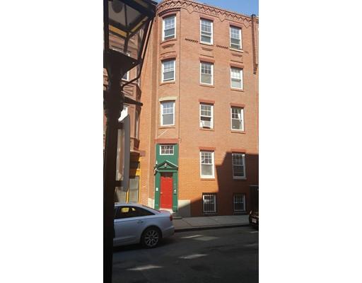 17 Cooper, Boston, MA 02113