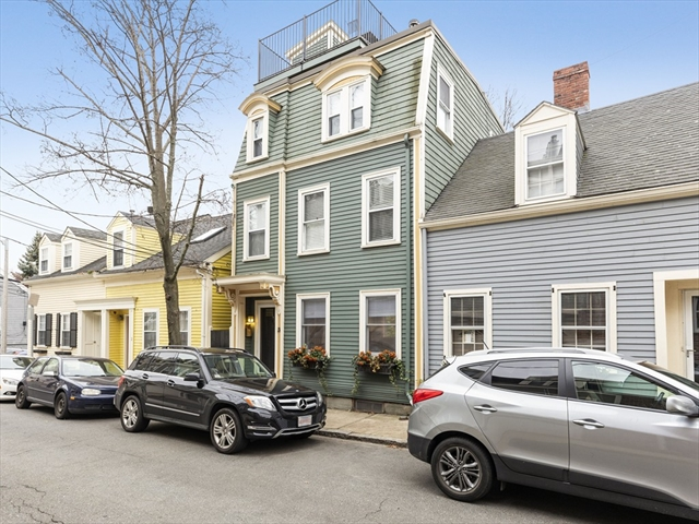 3 Wall, Boston, MA, 02129, Charlestown Home For Sale