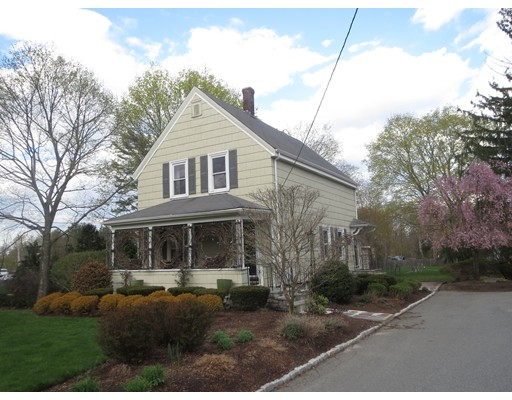 718 Washington Street, Easton, Ma 02375