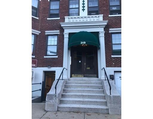 319 Allston, Boston, MA 02135