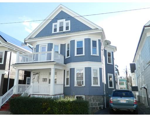 51 Shepton Street, Boston, MA 02124