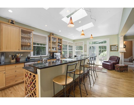 45 Mt Vernon Street, Cambridge, Ma 02140