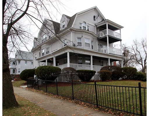 18 Forest Park Avenue, Springfield, MA 01108