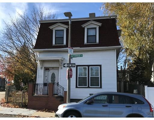 72 Buttonwood Street, Boston, MA 02125