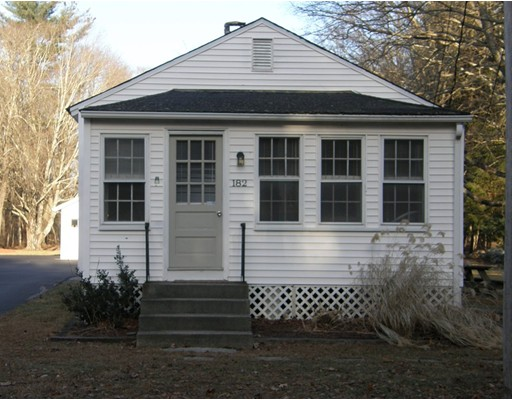 182 Gilbert Street, Mansfield, MA